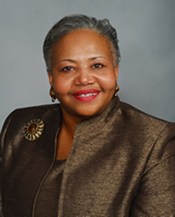 Photo of Debra Fraser-Howze